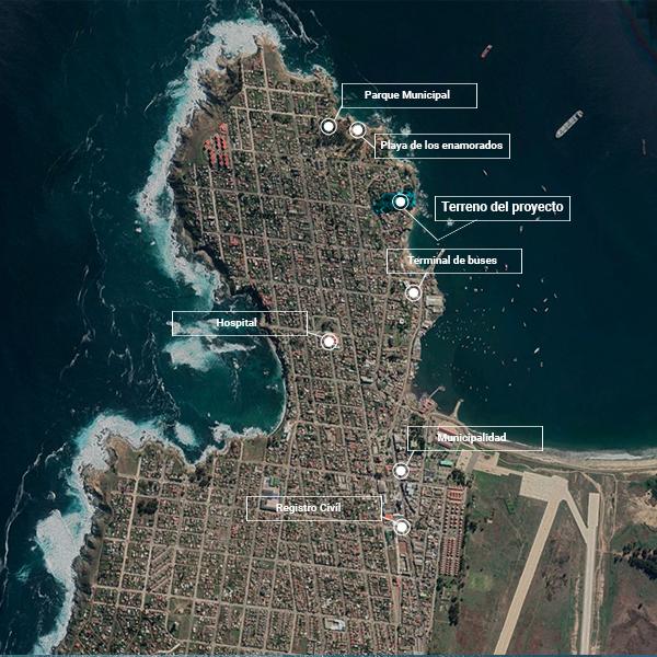 Imagen ubicación